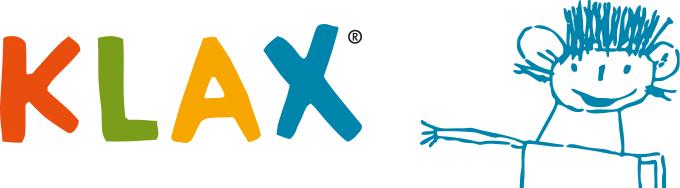 KLAX - Logotype