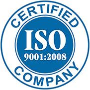 Certifiering - ISO